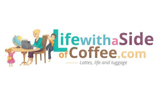 Добавить пресс-релиз на сайт LifeWithaSideofCoffee.com