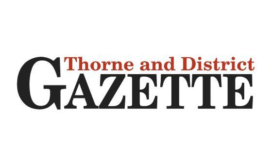Thorne Gazette