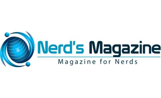 Добавить пресс-релиз на сайт NerdsMagazine