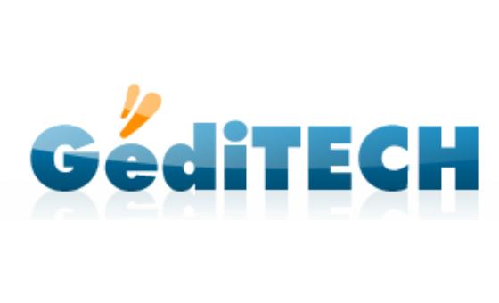 Добавить пресс-релиз на сайт Geditech.com