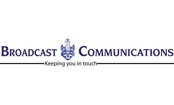 Broadcast Communications