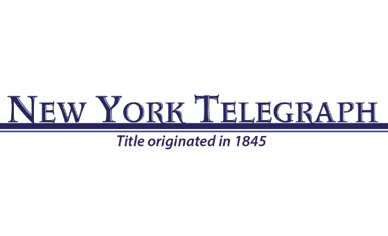Добавить пресс-релиз на сайт New York Telegraph