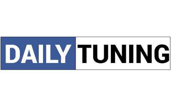Добавить пресс-релиз на сайт DailyTuning.com