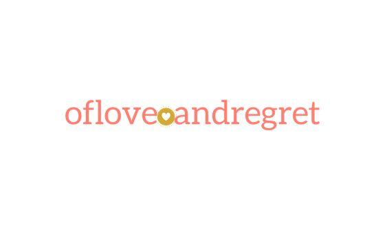 Добавить пресс-релиз на сайт Ofloveandregret.Com