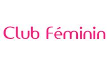 Добавить пресс-релиз на сайт Club Féminin