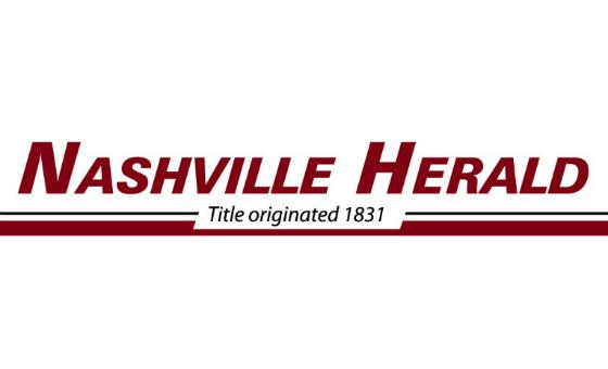 Добавить пресс-релиз на сайт Nashville Herald