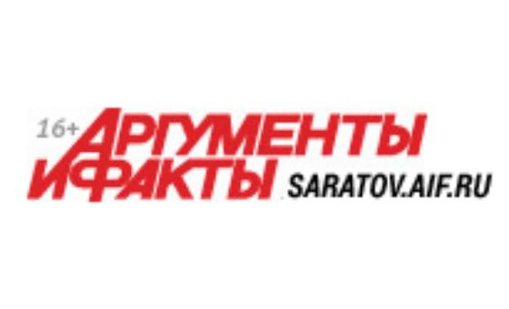 Добавить пресс-релиз на сайт Аргументы и факты — Саратов