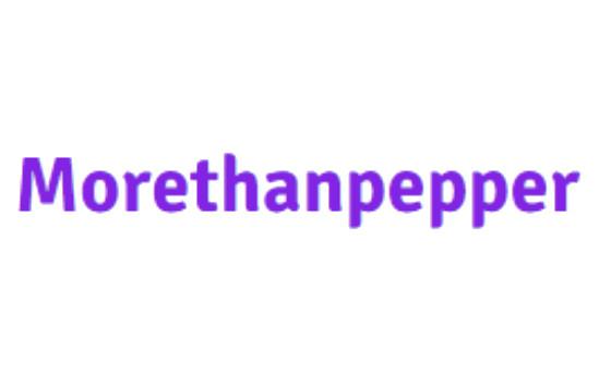 Добавить пресс-релиз на сайт Morethanpepper.com