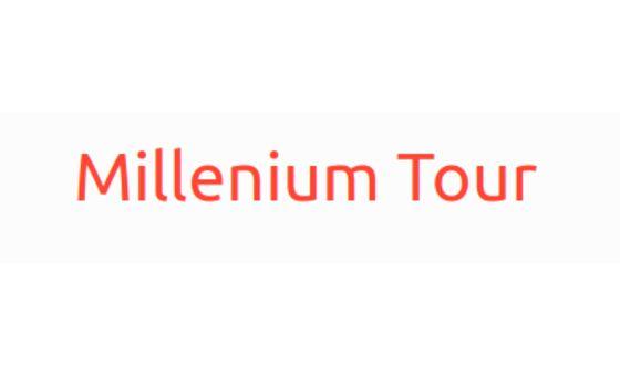 Themillenniumtour.com