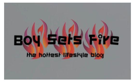 Boysetsfire.Org