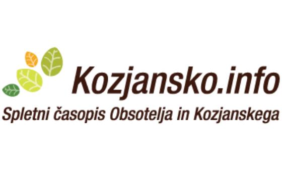 How to submit a press release to Kozjansko.info