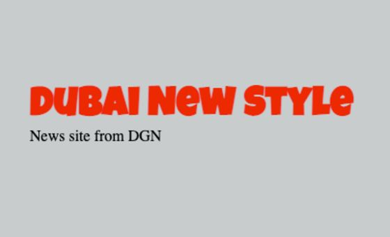 How to submit a press release to Dubai New Style