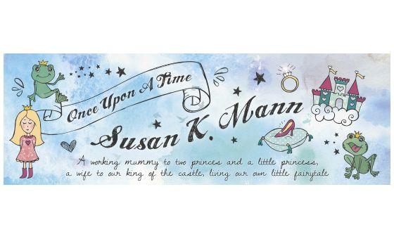 Susankmann.com
