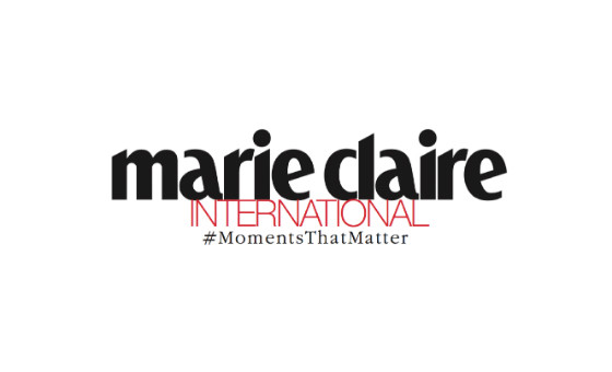 How to submit a press release to Marie Claire International