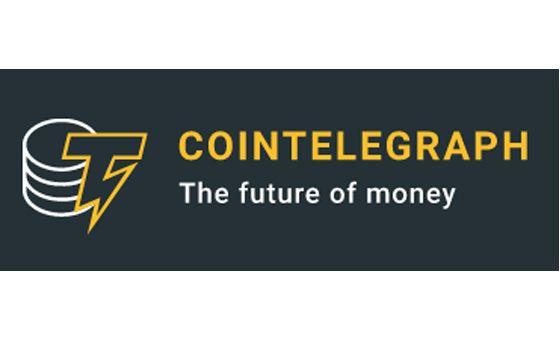 Добавить пресс-релиз на сайт The CoinTelegraph