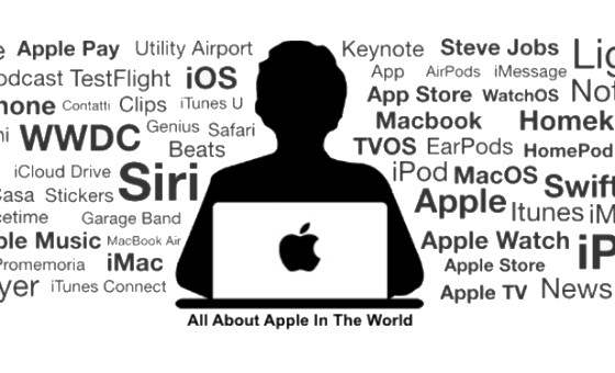 How to submit a press release to Mr.Apple