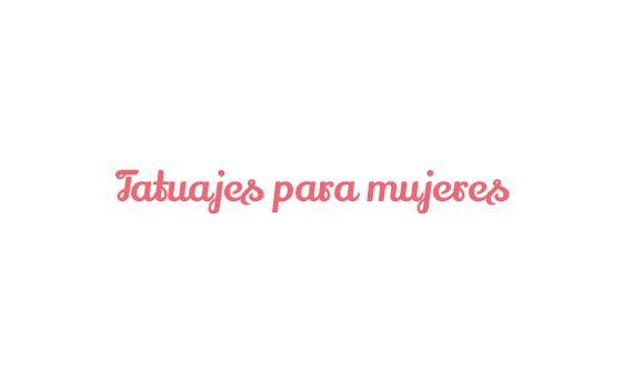 Tatuajesparamujeres.info