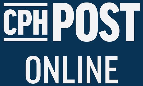 Добавить пресс-релиз на сайт Cphpost.dk