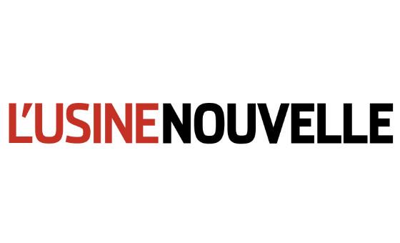 Добавить пресс-релиз на сайт L'Usine Nouvelle