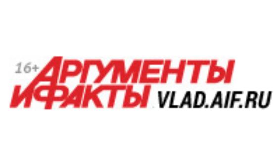 Добавить пресс-релиз на сайт Аргументы и факты — Владимир