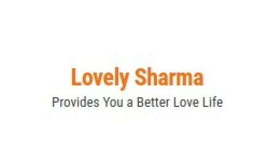 Lovely Sharma