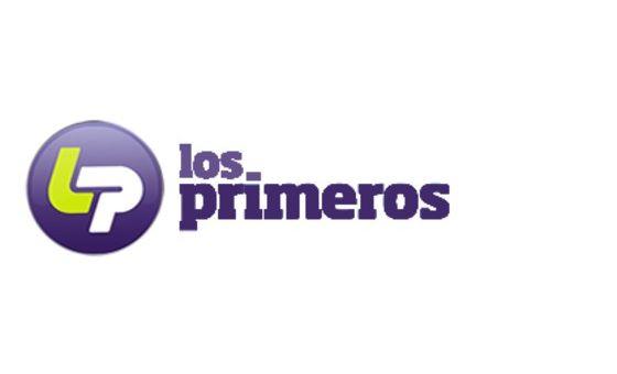 Losprimeros.tv