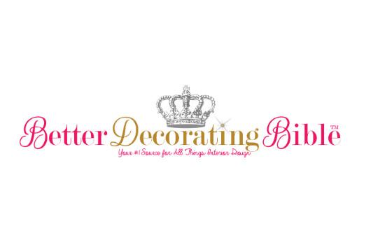 Better Decorating Bible