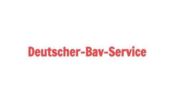 Добавить пресс-релиз на сайт Deutscher-Bav-Service
