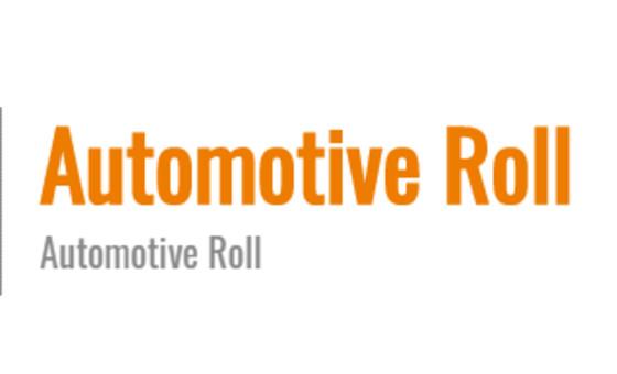 Добавить пресс-релиз на сайт Automotive Roll
