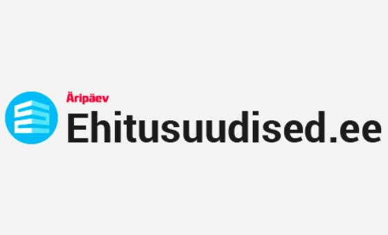 Добавить пресс-релиз на сайт Ehitusuudised.ee