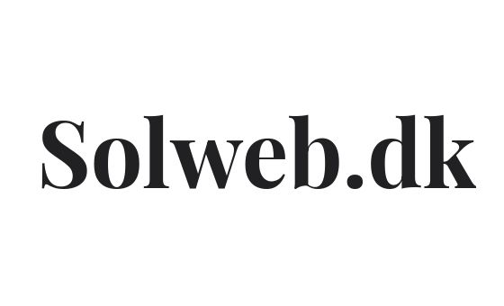 How to submit a press release to Solweb.dk