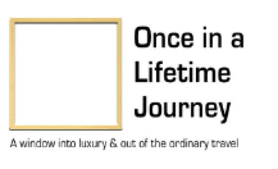 Добавить пресс-релиз на сайт Once in a lifetime journey