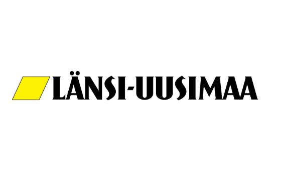 Добавить пресс-релиз на сайт Länsi-Uusimaa