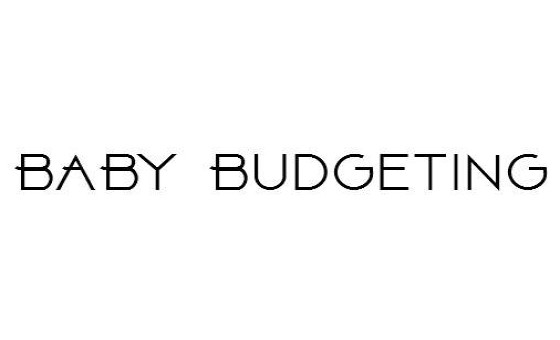 How to submit a press release to Baby Budgeting