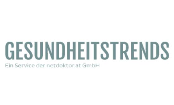 Добавить пресс-релиз на сайт Gesundheitstrends.com