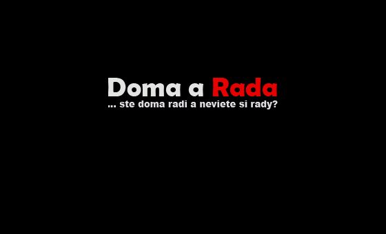 Domarada.sk