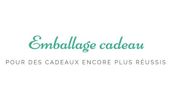 How to submit a press release to Emballage-cadeau.com