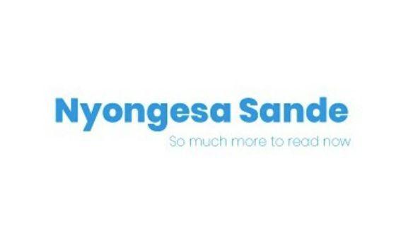 Добавить пресс-релиз на сайт Nyongesasande.com