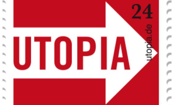 Добавить пресс-релиз на сайт Utopia.de