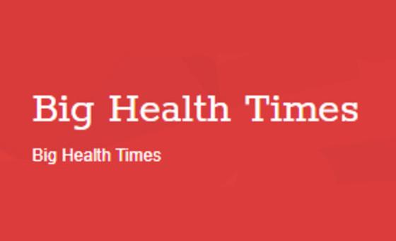Добавить пресс-релиз на сайт  Big Health Times