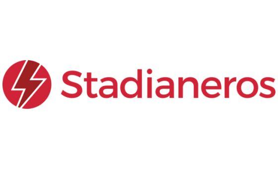 Stadianeros.com