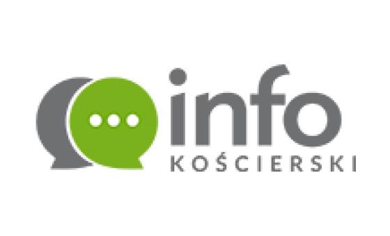 How to submit a press release to Koscierski.info