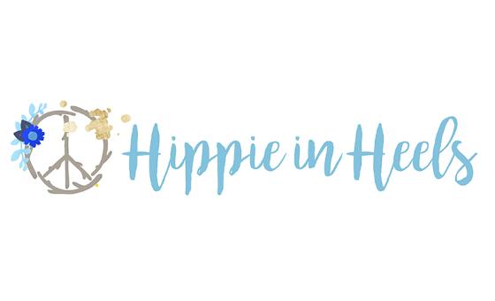 Добавить пресс-релиз на сайт Hippie in Heels