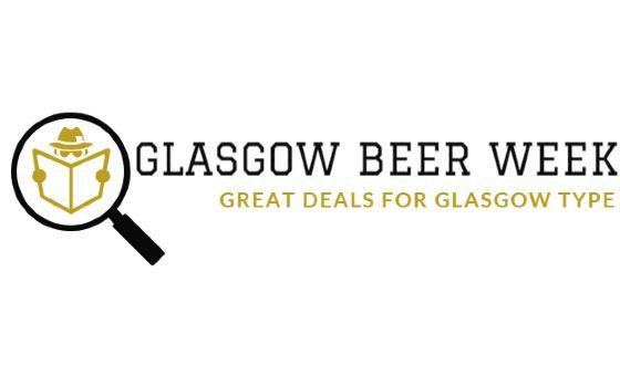 Glasgowbeerweek.com