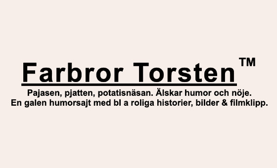 How to submit a press release to Farbror Torsten