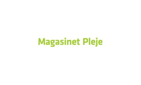 Добавить пресс-релиз на сайт Magasinet pleje