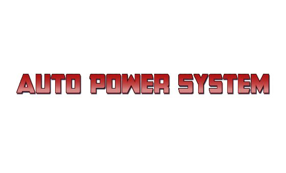 Auto Power System