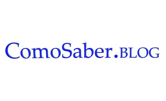Comosaber.Blog