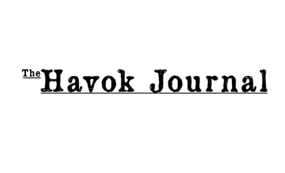 Добавить пресс-релиз на сайт The Havok Journal