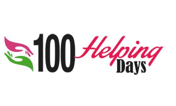 100helpingdays.com